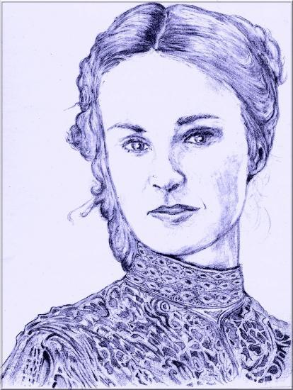 Jessica Lange by didgiv